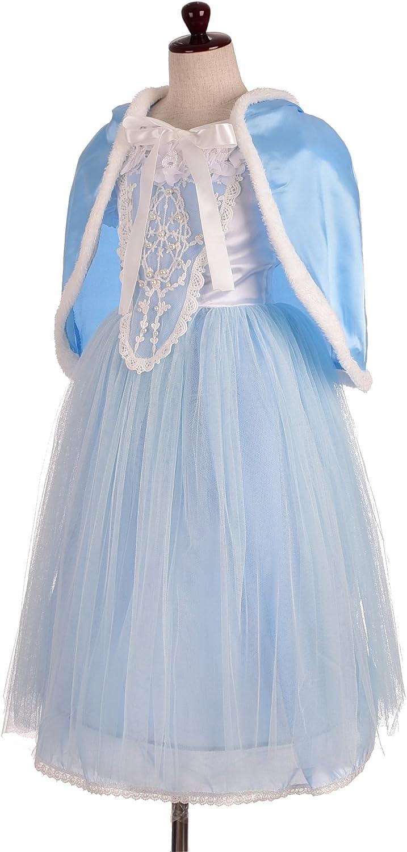Dressy Daisy Girls Princess Dress Up Halloween Party Costumes Dresses