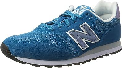 new balance 373 femme bleu