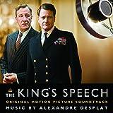 The King's Speech [Original Soundtrack]