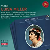 Verdi: Luisa Miller (Remastered) [2 CD]