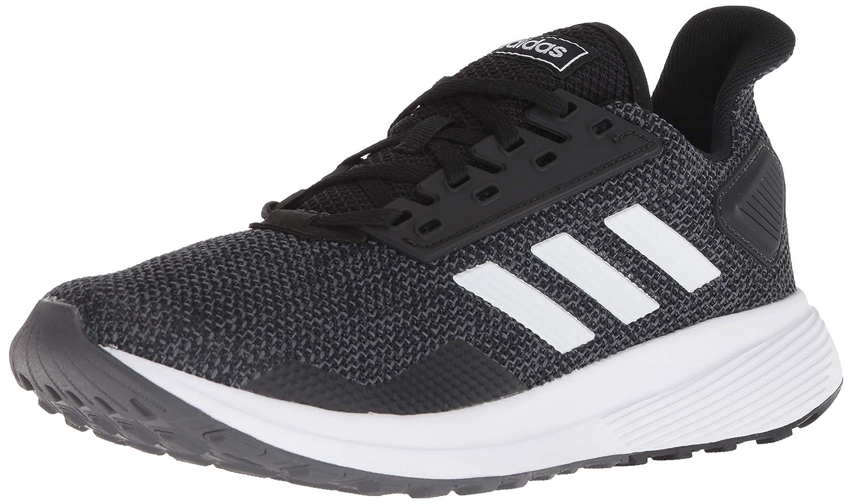 Noir Blanc gris 40 EU Adidas - Duramo 9 Femme
