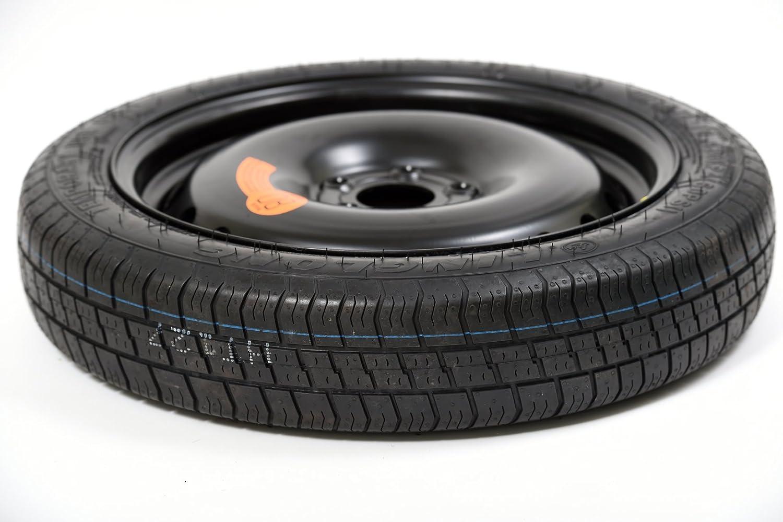 Range Rover Evoque Steel Space Saver Wheel /& Tyre Kit