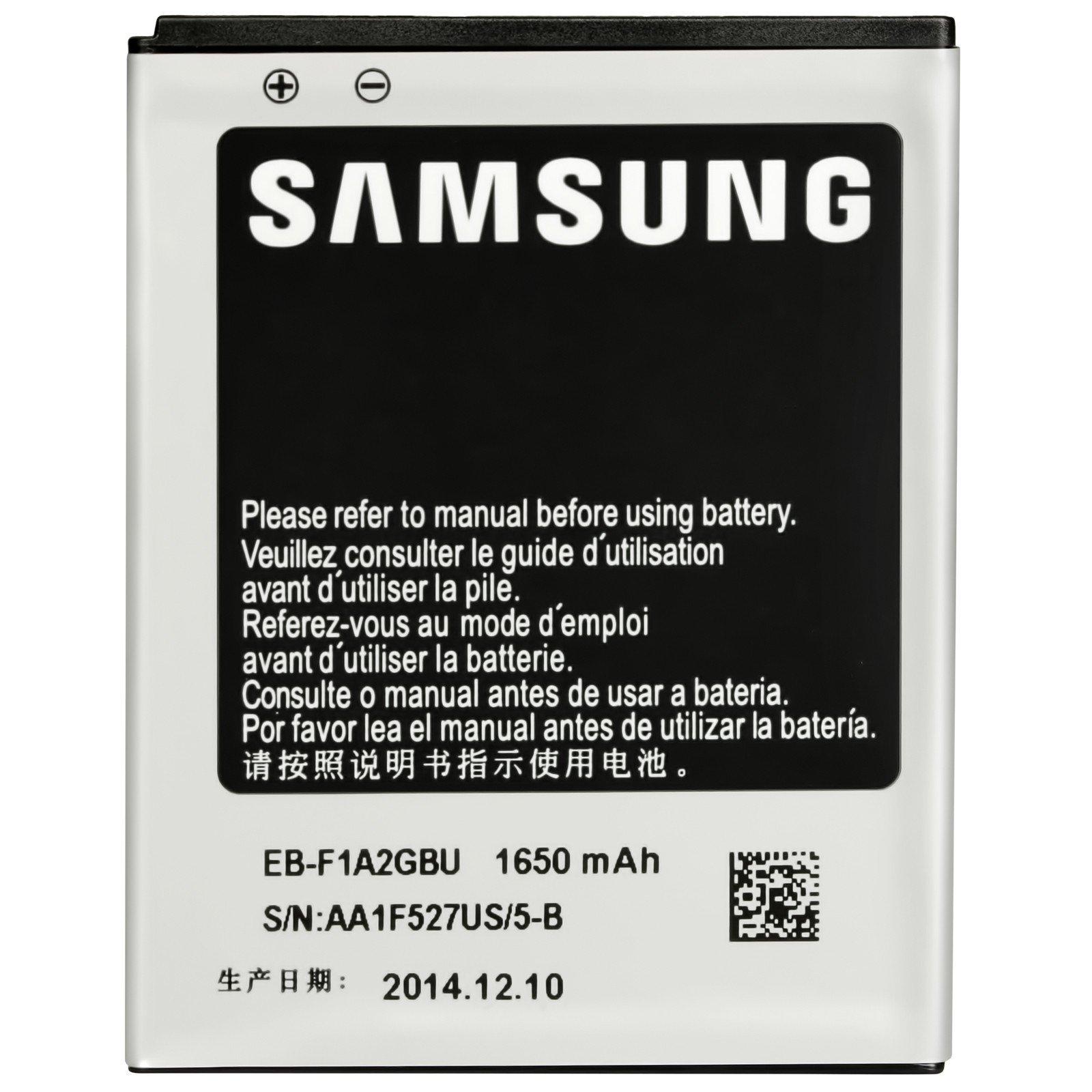 Battery For Samsung Galaxy S2 I9100 Eb F1a2gbu Li Ion Buy Online In El Salvador At Elsalvador Desertcart Com Productid 59205860