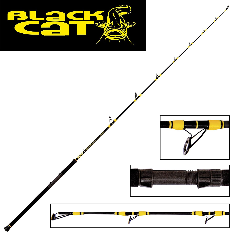 Black Cat Angelrolle BC/² 301 LH 0631301