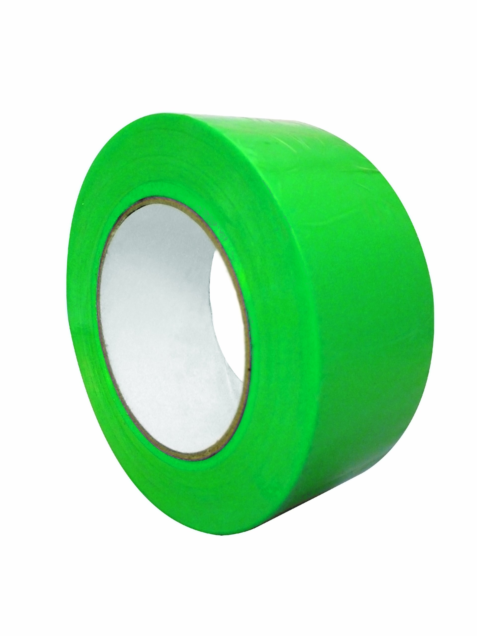 American Educational Products Floor Tape, 2''X60-Yard, Green