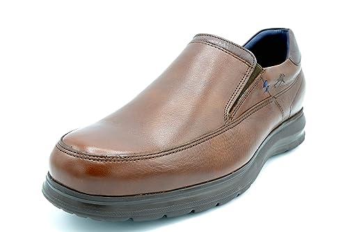Fluchos Blazer Brandy - Piso Confort Light: Amazon.es: Zapatos y complementos