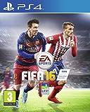 FIFA 16 PS4 FR PG FRONTLINE
