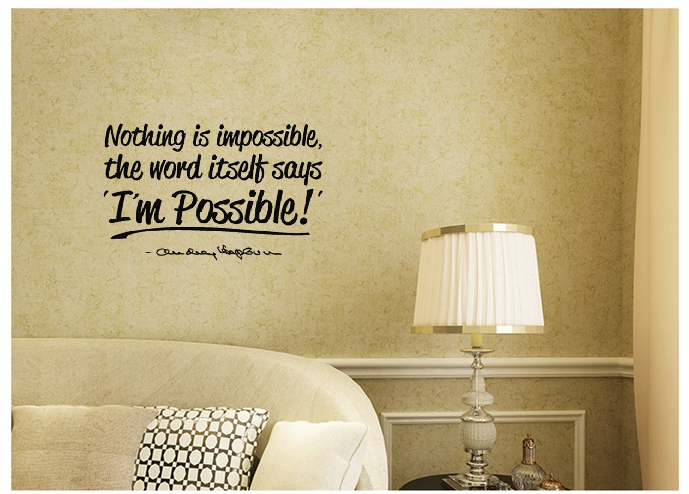 Great Christian Wall Decor Quotes Gallery - The Wall Art Decorations ...