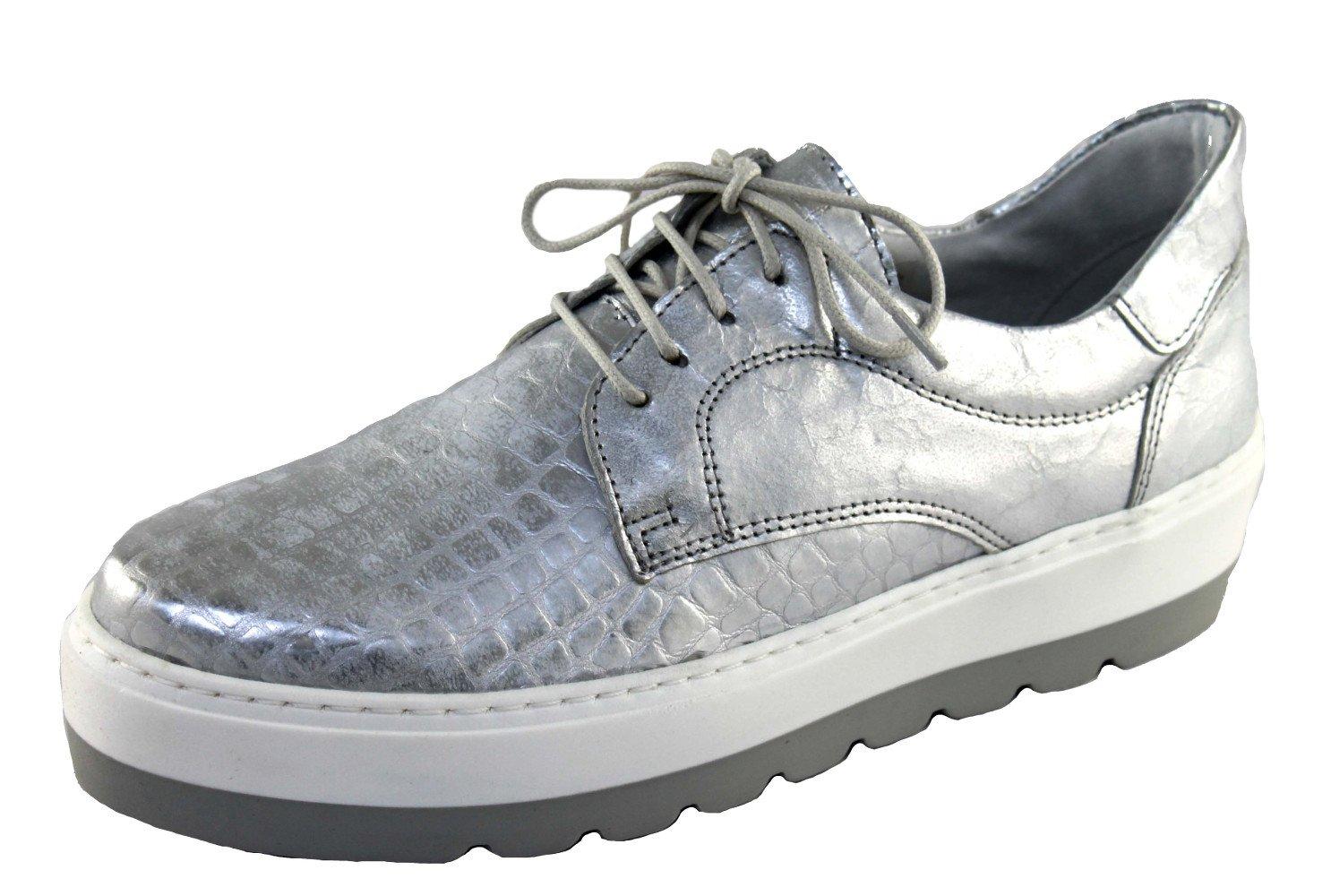 Post XchangeMandy - zapatos de tacón Mujer 39 EU|plata