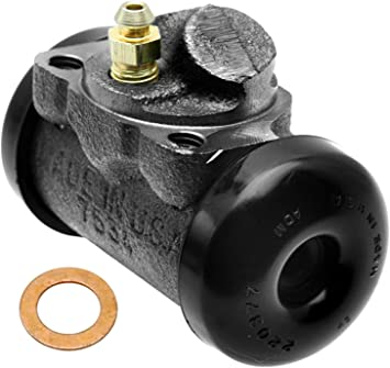 ACDelco 18E609 Professional Front Passenger Side Drum Brake Wheel Cylinder