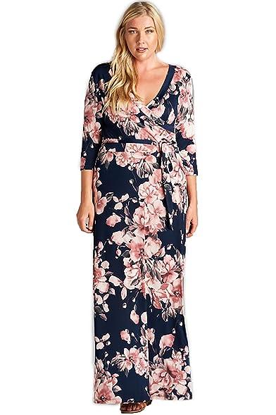 Best maxi dresses on amazon