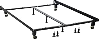 product image for Serta Stable Base Ultimate Bed Frame, Fits