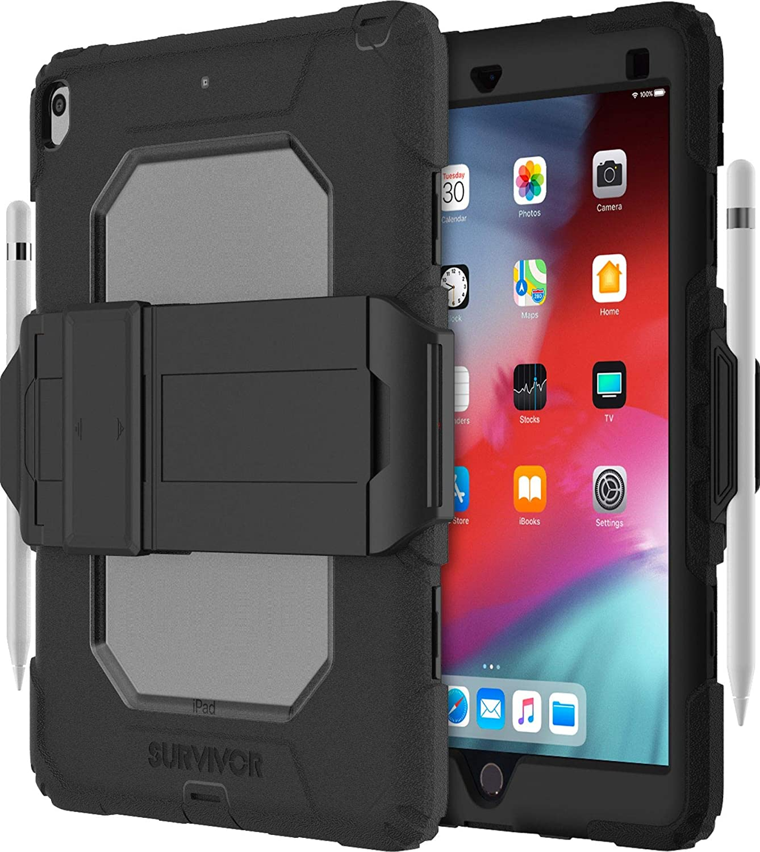 Griffin Survivor All-Terrain (w/Kickstand) for iPad Air (2019) & iPad Pro 10.5