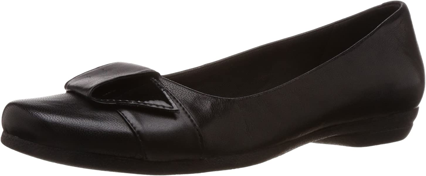 Discovery D Uk 37 Black Dime es 4 Leather Clarks Amazon Eu paYxdPwqPW