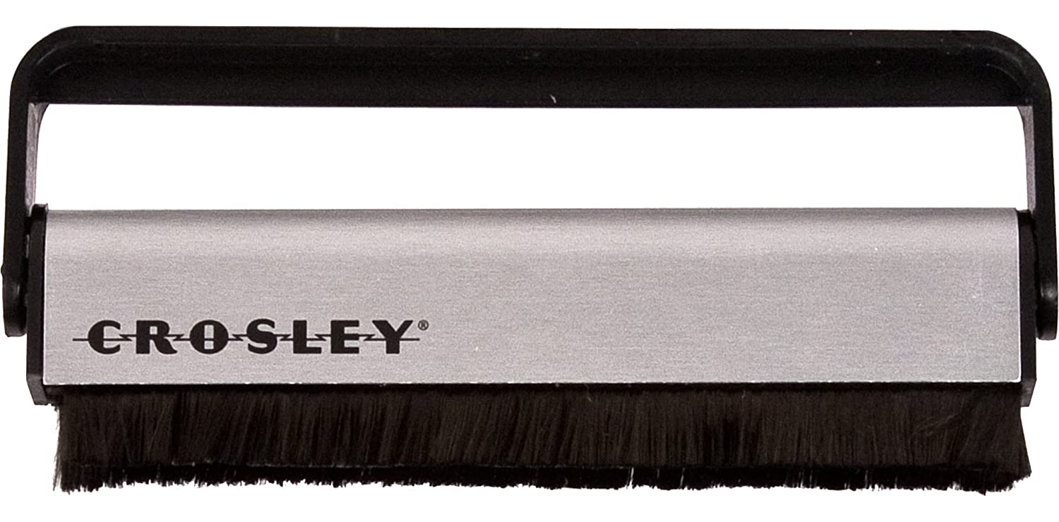 Crosley AC1003A-CF Carbon Fiber Record Brush