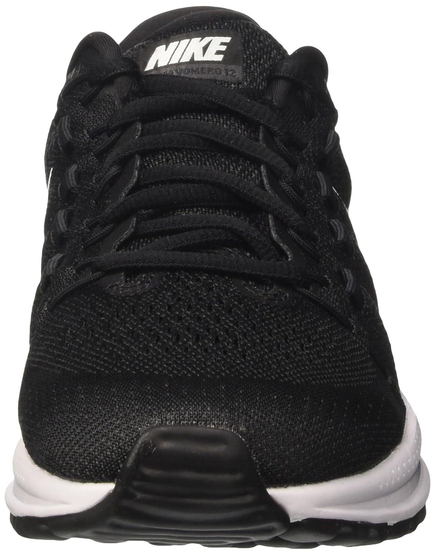 Nike Air Zoom Vomero 12 Anthracite Noir u3plWA5y