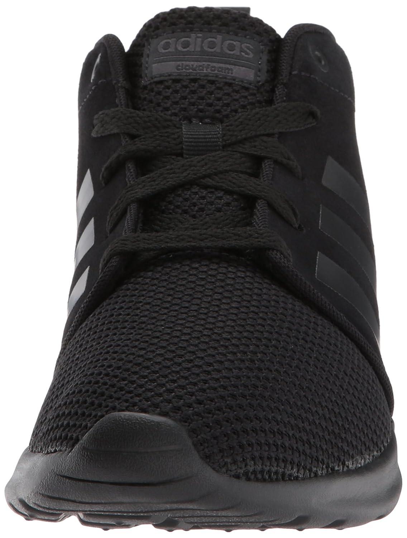 the best attitude 7c1a5 afd51 Adidas Qt Kvinnors Cf Black Qt Racer Mid W W Running Shoes Svart  Svart   Utility