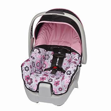 Evenflo Nurture Infant Car Seat Jenny Discontinued By Manufacturer