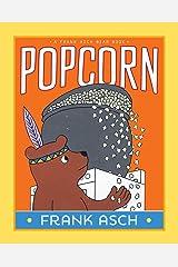 Popcorn Kindle Edition