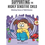 Supporting the Highly Sensitive Child: Making Sense of Meltdowns (Nutshell Guide)