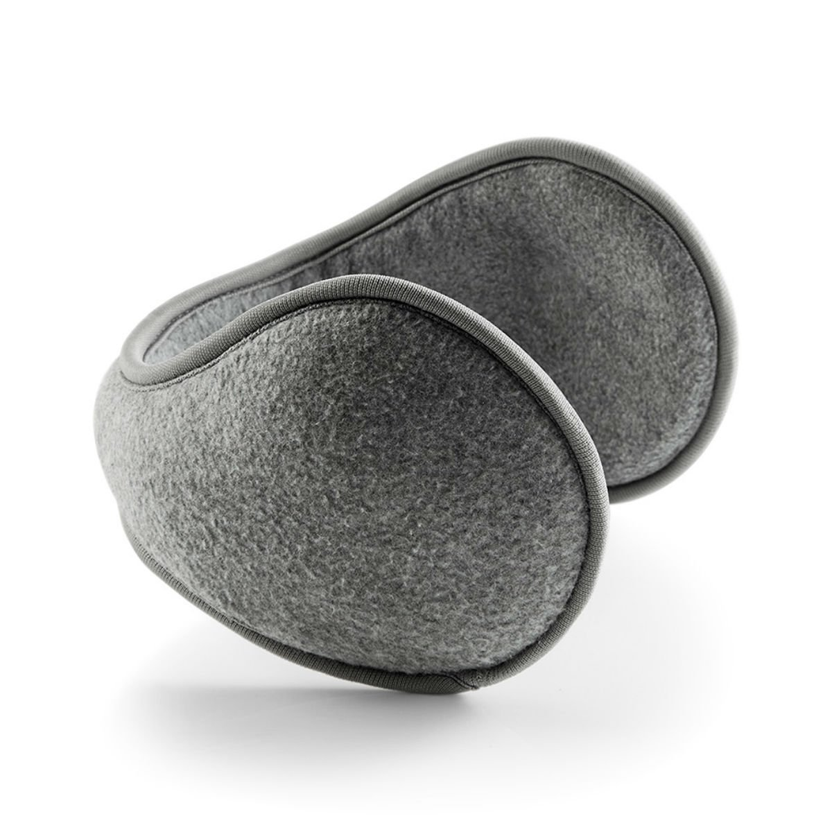 Beechfield Unisex Suprafleece Ear Muffs Winter Sports Headwear Headband Warmer