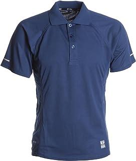 payperwear Polo Training 3XL Blu
