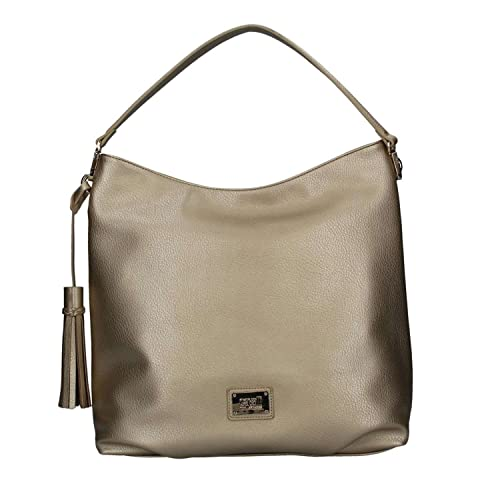 Cavalli Class Pwcpl0062 Borsa Donna Light Gold TU  Amazon.it  Scarpe ... bc17dbf1593