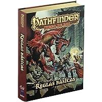 PATHFINDER Reglas Básicas Juego de ROL RPG en Español Tapa dura