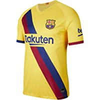 Barcelona Away Jersey with Shorts 2019/20