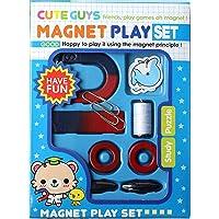 Toys League Magnet Play Set