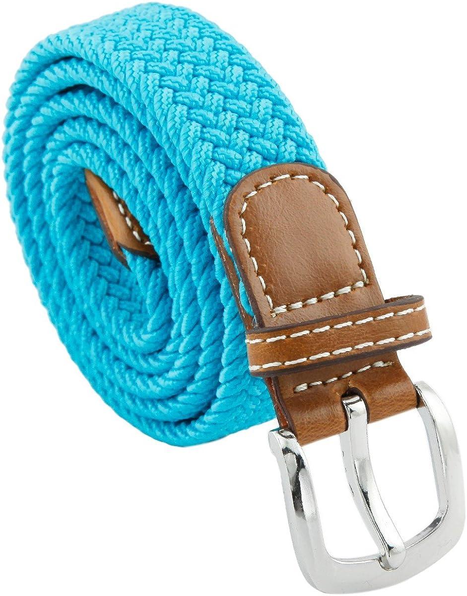 Samtree Braided Belt Fully...