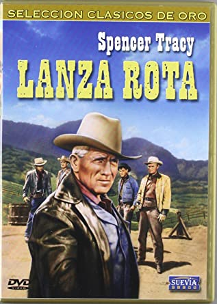 Lanza Rota [Import espagnol]