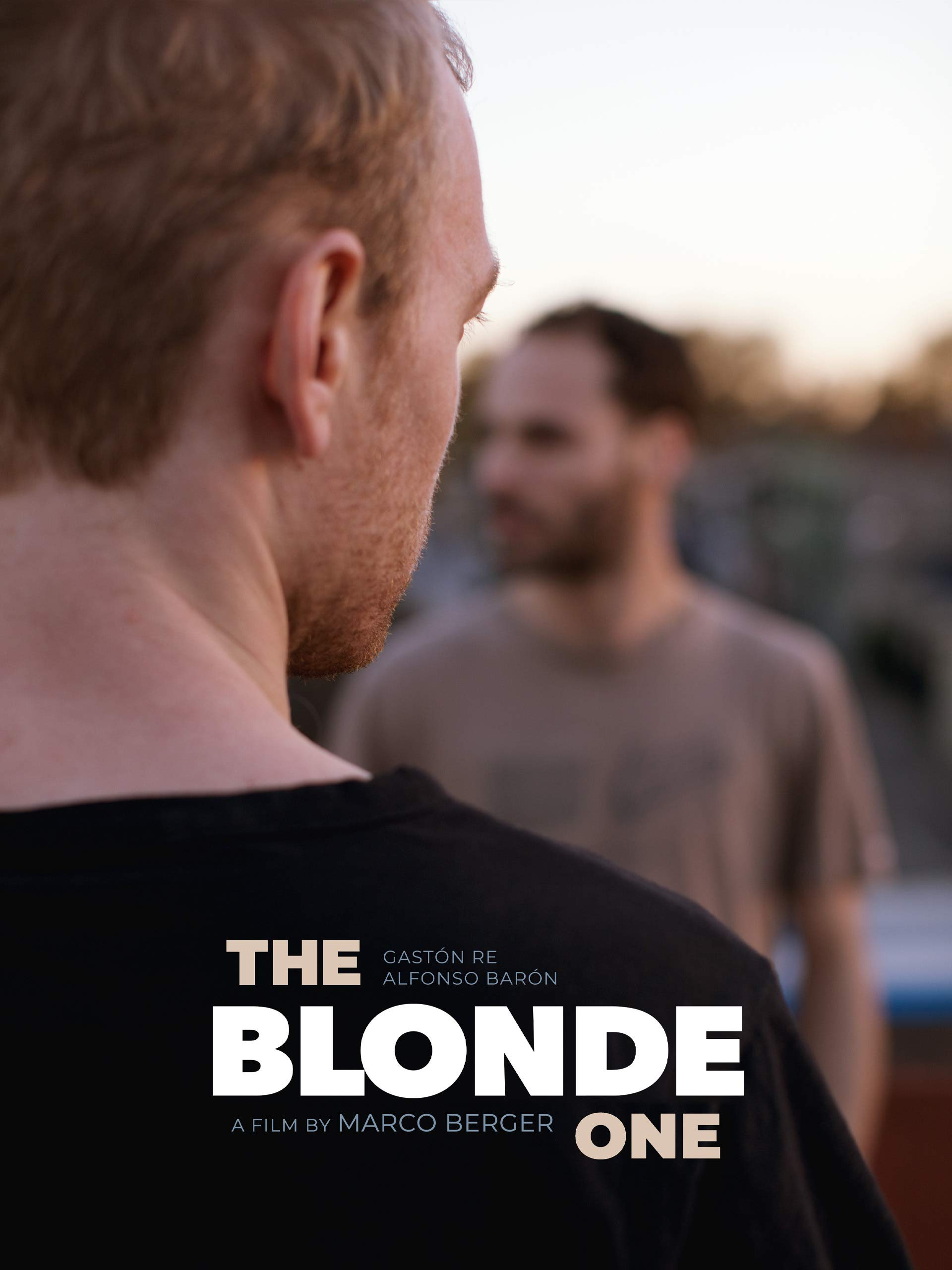 Amazon Com Watch The Blonde One Prime Video