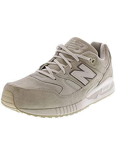 0223c77e7e New Balance 530 Perforated Sneaker Turnschuhe Schuhe für Herren ...