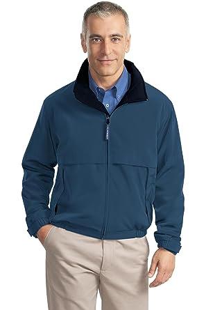 471ffa9fdb Port Authority - Legacy Jacket-M (Millennium Blue) at Amazon Men s ...
