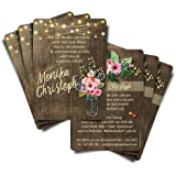 Einladungskarten Goldene Hochzeit Von Wunderkarten Amazon