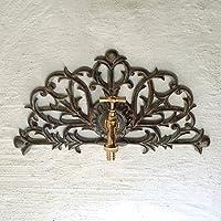 Antikas - decoración de pared jardín - ornamento