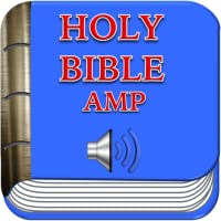 Amplified Bible (AMP) With Audio Free
