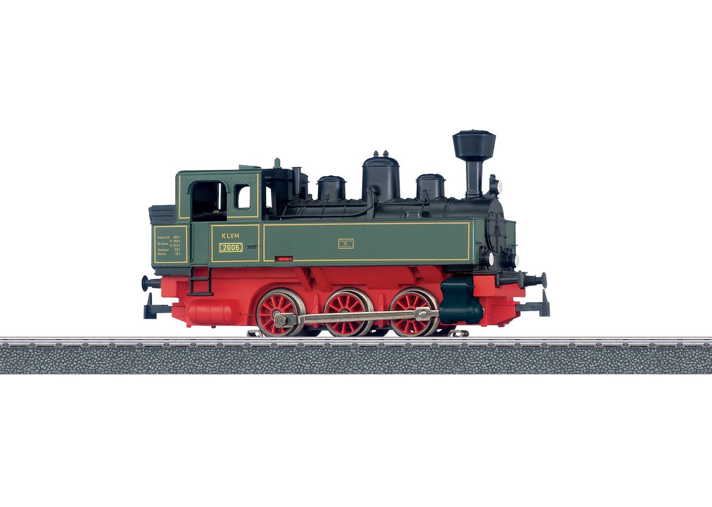 Marklin O-6-0T Locomotive