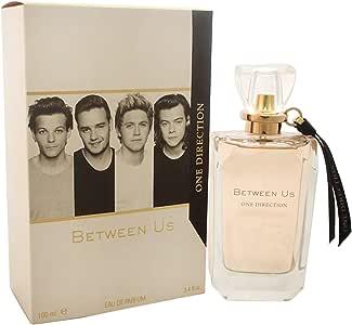 One Direction Between Us 100ml Eau De Parfum, 0.5 kg