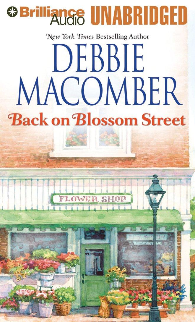 Back on Blossom Street (Blossom Street Series) pdf epub