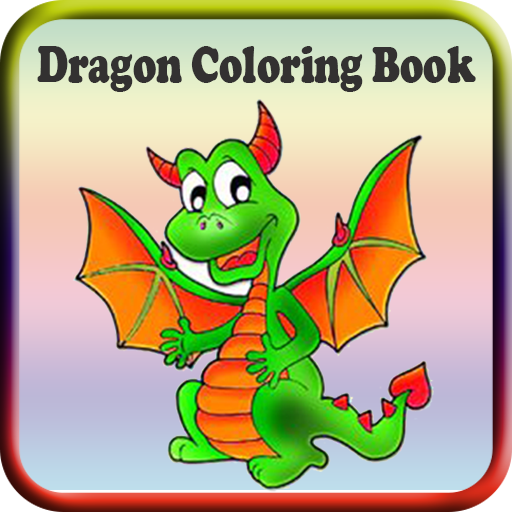 Amazon Dragon Coloring Book Appstore For Android