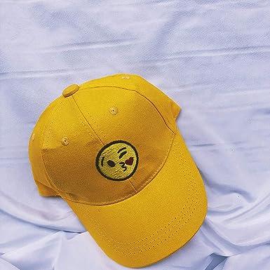 Gorra de béisbol para niños Primavera y Verano Nuevo Paquete de ...
