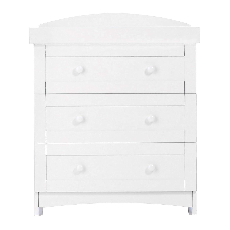 White East Coast Alby Dresser