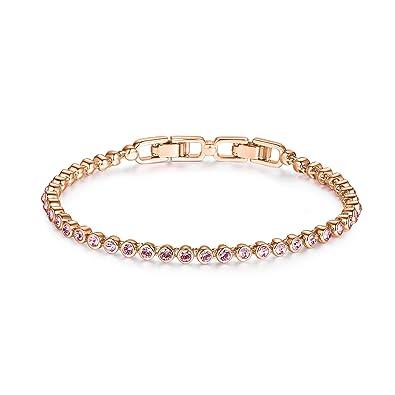 bracelet swarovski emily