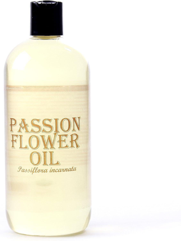Mystic Baltimore Mall Moments Passionflower Oil 500ml Brand Cheap Sale Venue 100% Pure -
