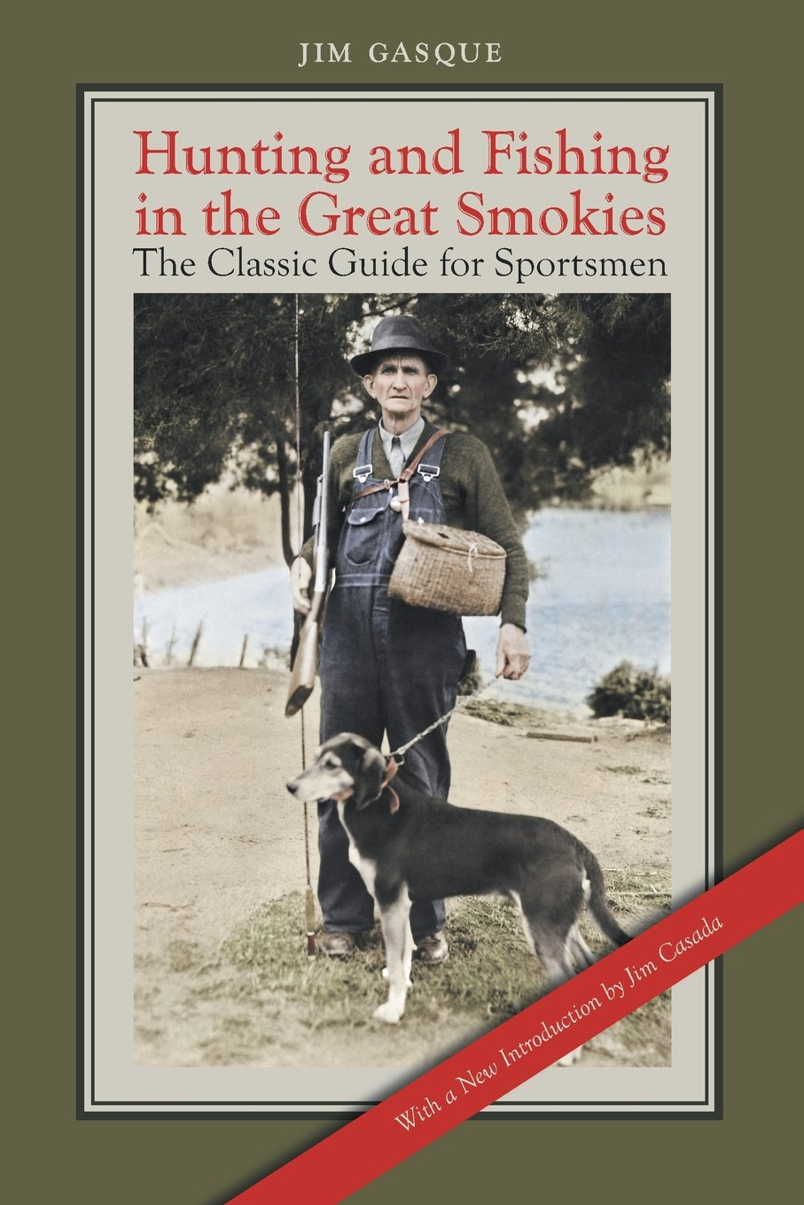 Hunting and Fishing in the Great Smokies: The Classic Guide for Sportsmen pdf epub