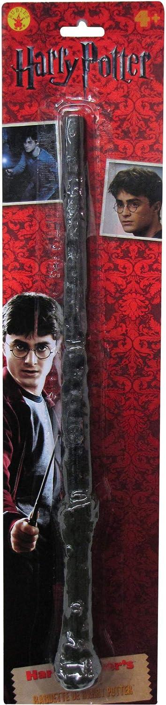 Rubies - Varita de Harry Potter, accesorio de disfraz oficial