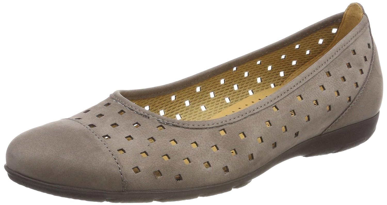 Gabor Shoes (Wallaby) Gabor Marron Casual, Ballerines Femme Marron Femme (Wallaby) b66ba84 - automaticcouplings.space