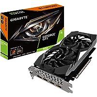 GIGABYTE GeForce GTX 1650 Windforce OC GDDR5 4GB Graphics Card